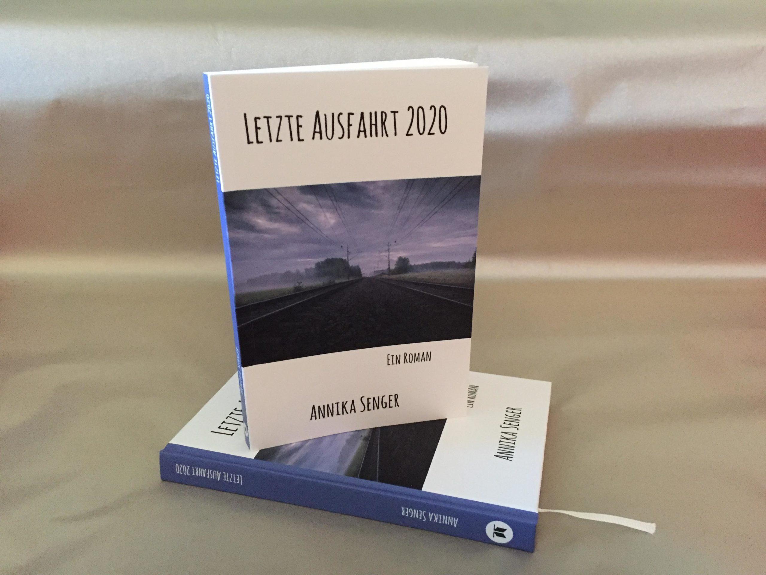 Flucht aus Deutschland 2020