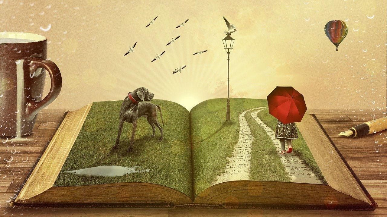 Traumtagebuch führen
