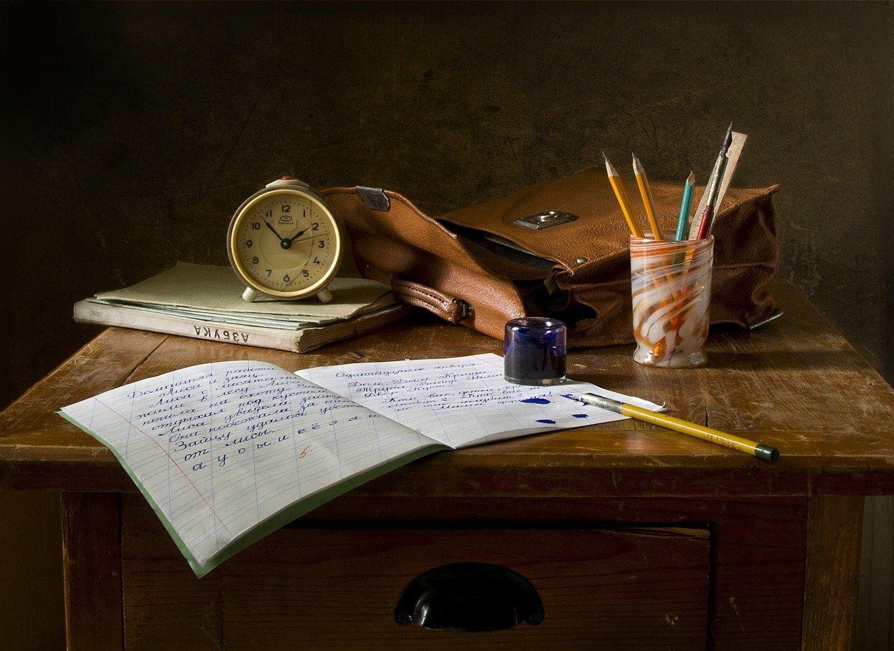 Schreiben als Berufung