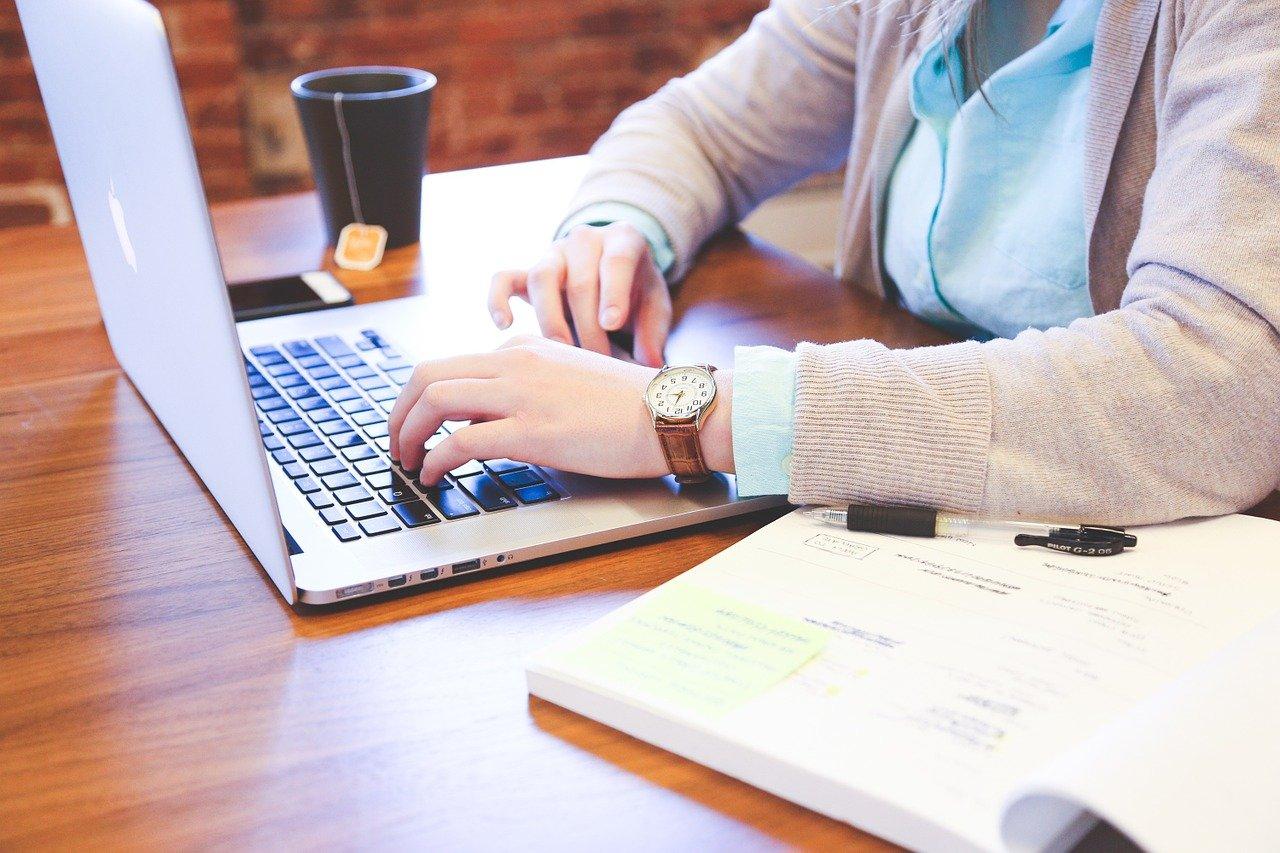 5 Gründe als Texter zu arbeiten