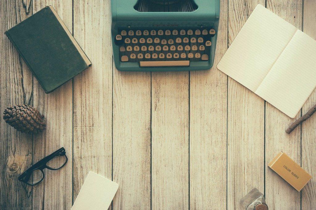 Themen & Referenzen Texten, Blog, Lektorat