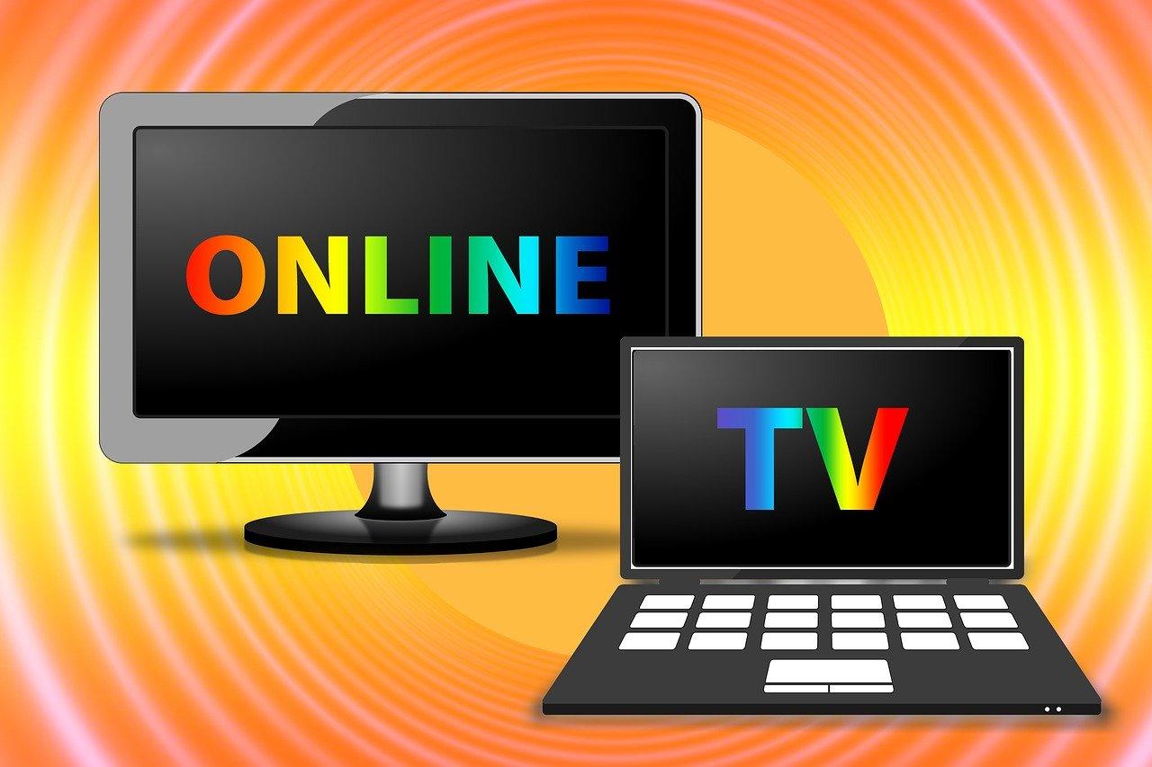 Fernsehen im Internet